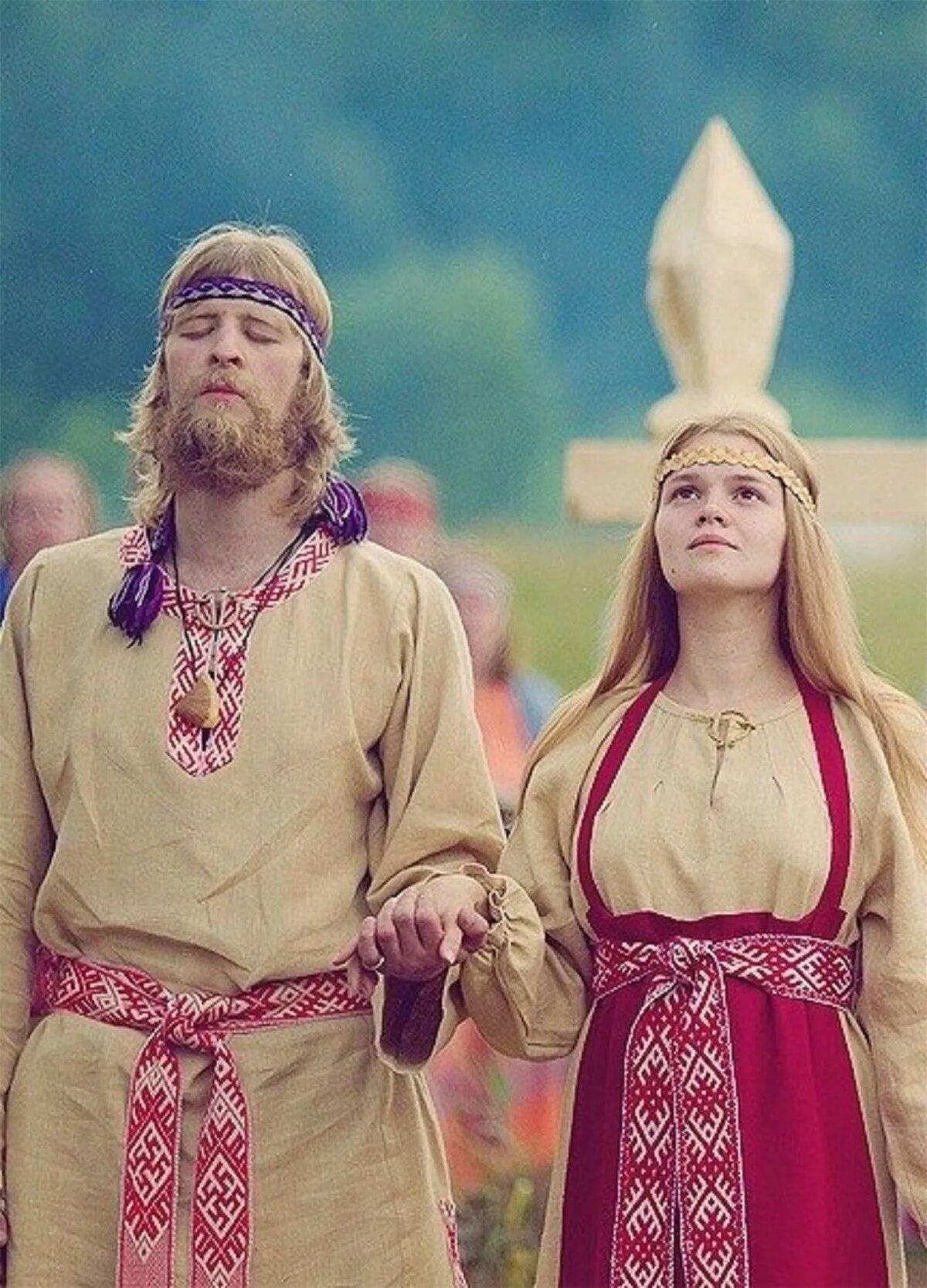любям, как выглядели русские люди фото беркут легки