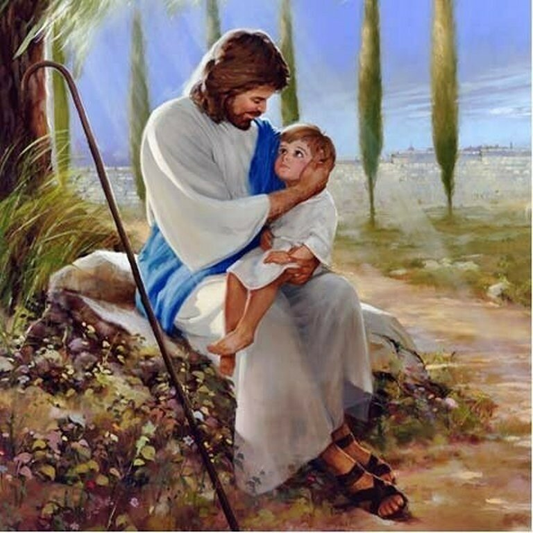 Картинки бог в помощь на даче