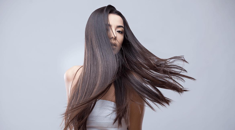 гладкие длинные волосы картинки делаете десерт