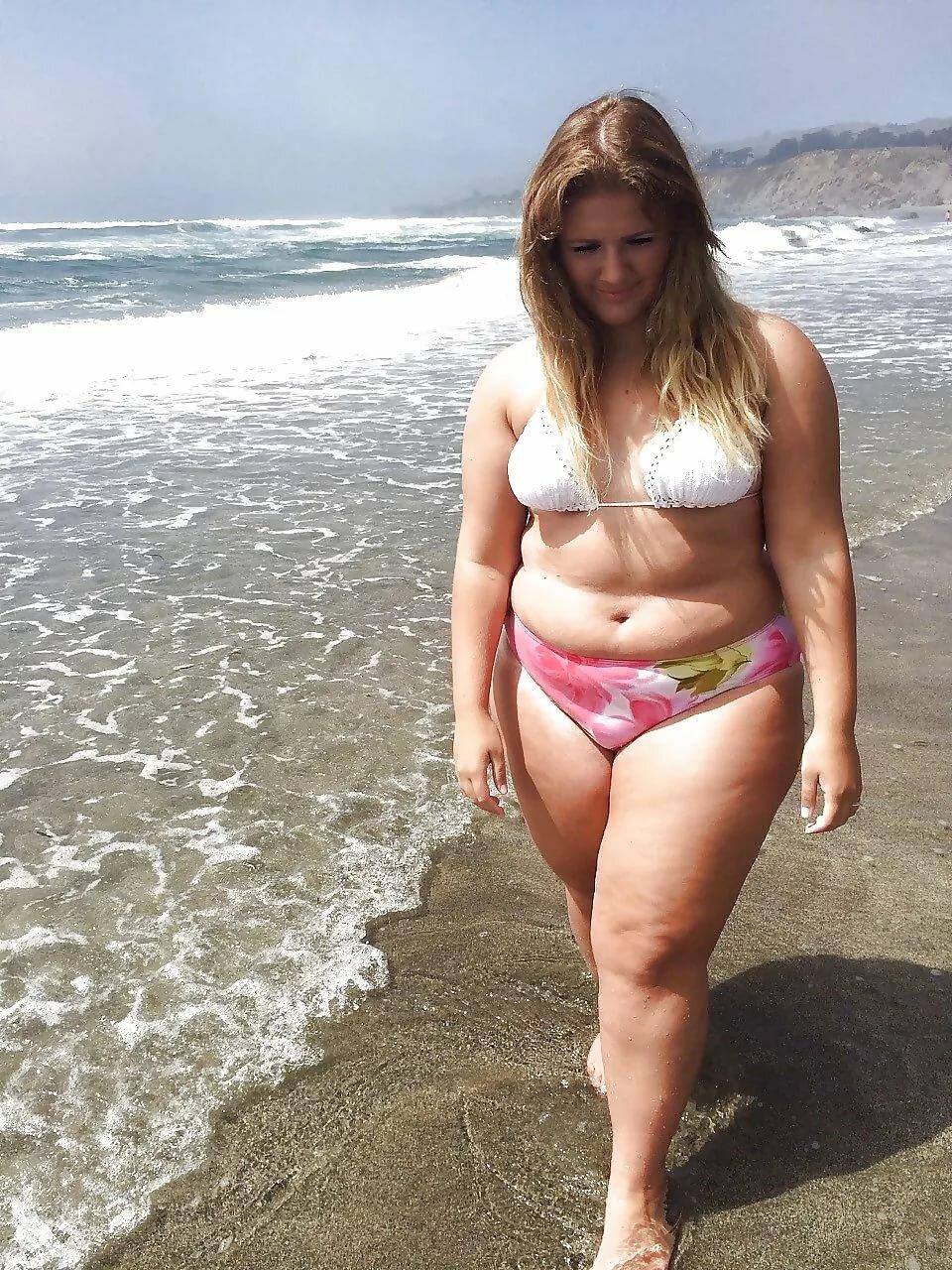 Fat pussy girls