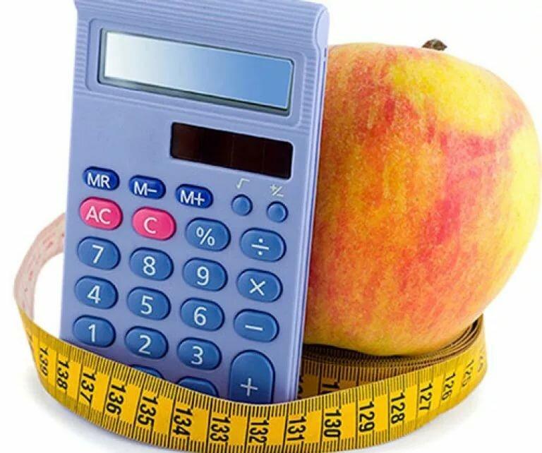 Гибкая диета калькулятор