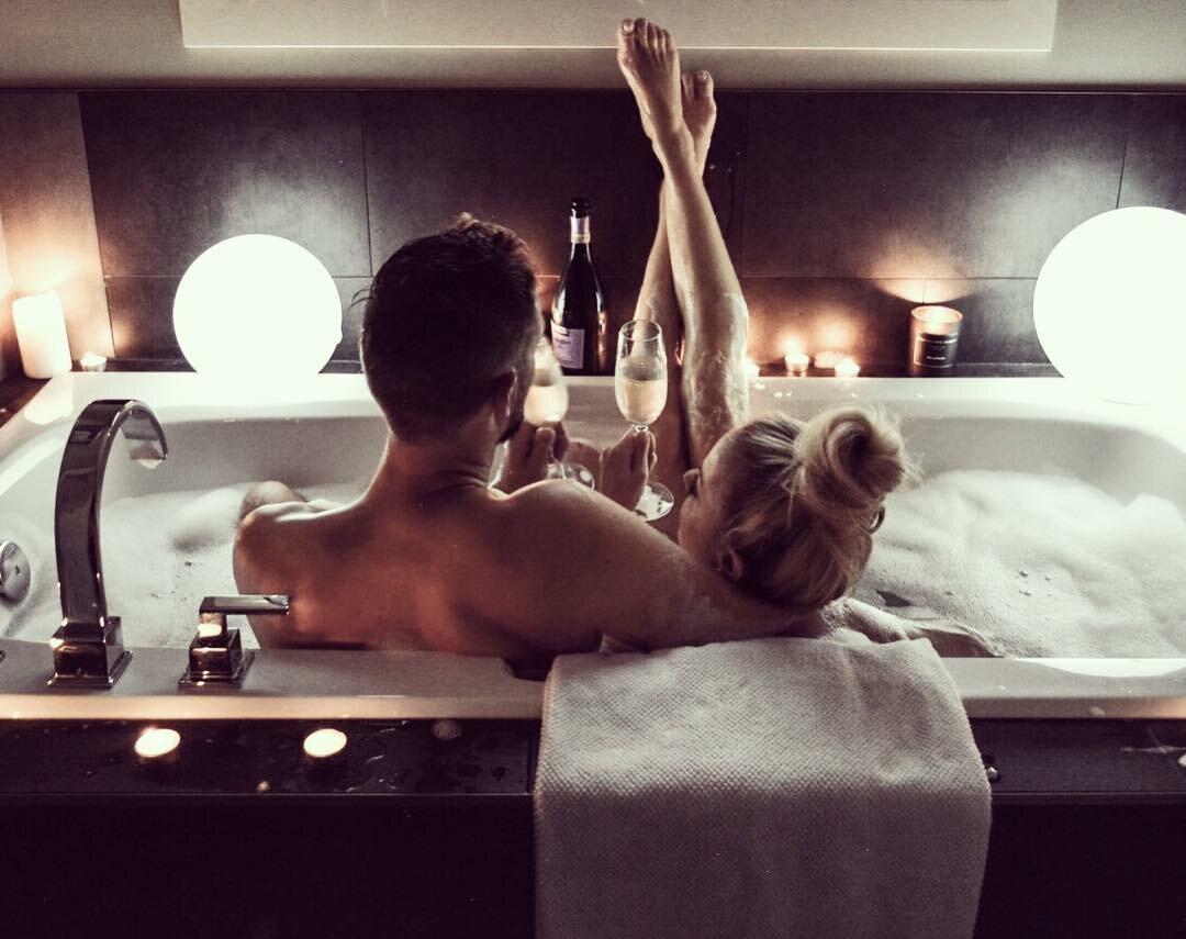 Смотреть эротику в ванной — img 7