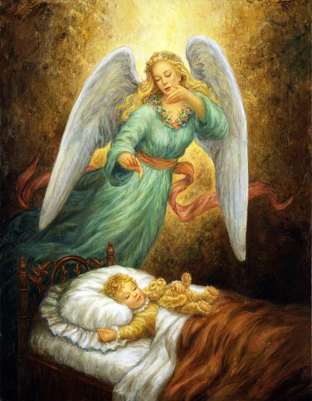 Ангел хранители картинки