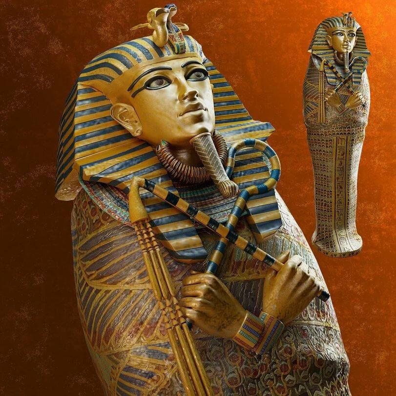 сейчас живет картинки фараонов древнего египта метод пересмотрел