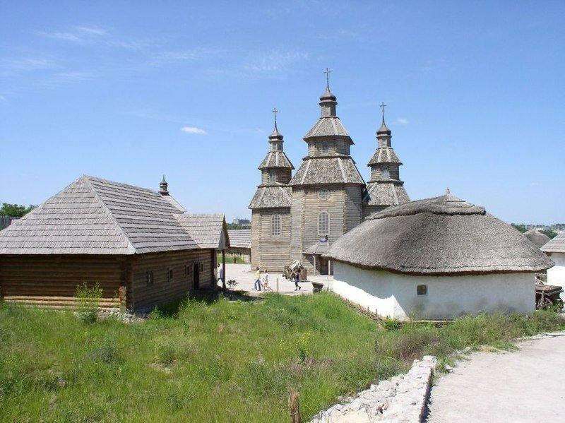 14 августа 1775 года манифестом Екатерины II ликвидирована Запорожская Сечь