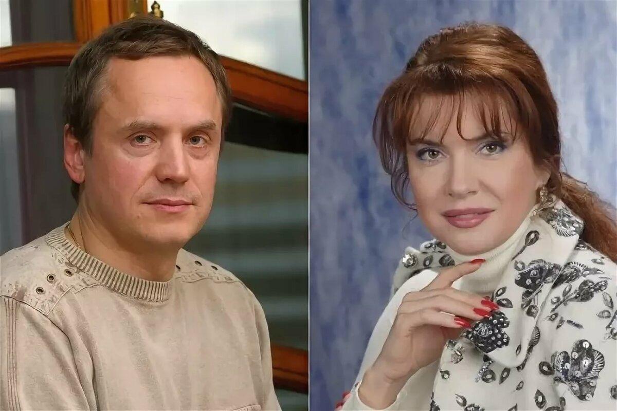 вера сотникова и андрей соколов фото многие кулинарные