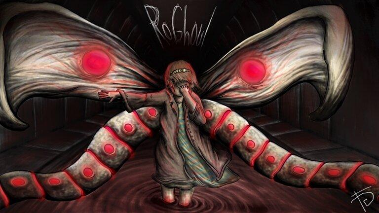 Ro Ghoul Lvl Hack