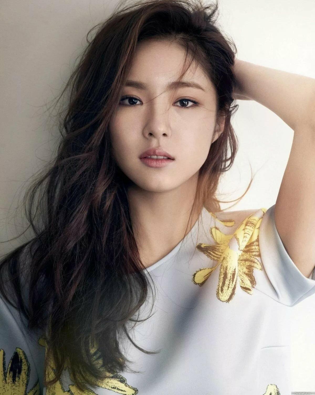Самые красивые корейские актрисы фото