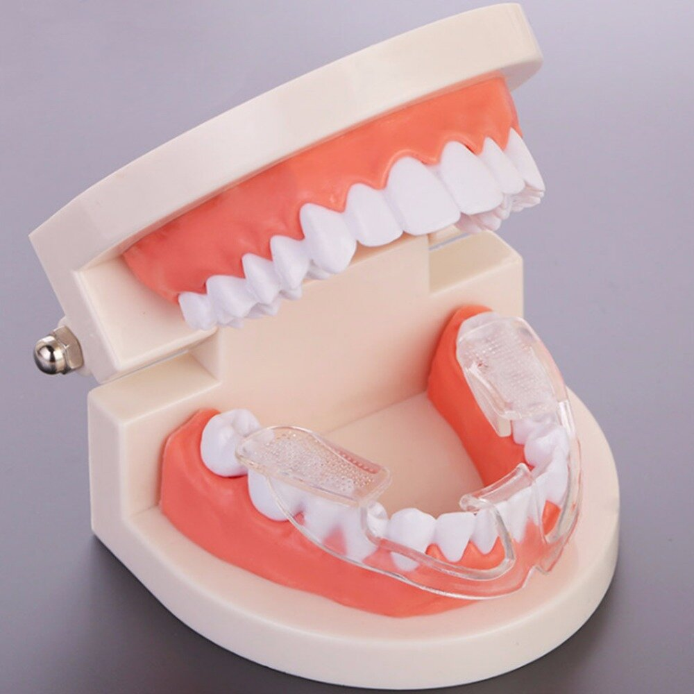 Капа Dental Trainer для выравнивания зубов в Ачинске
