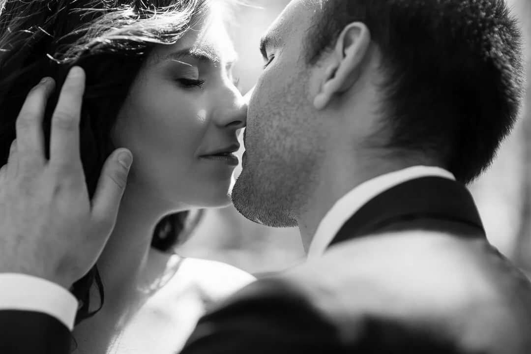 Поцелуй фотографии картинки