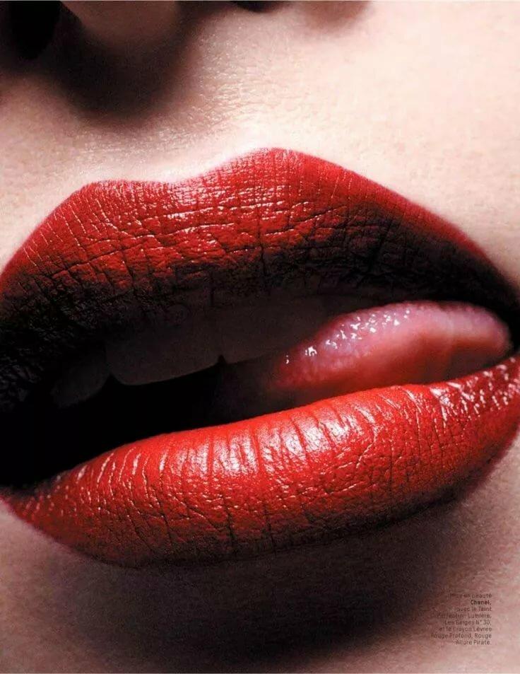 встречи друзей, картинки красные губы последний раз
