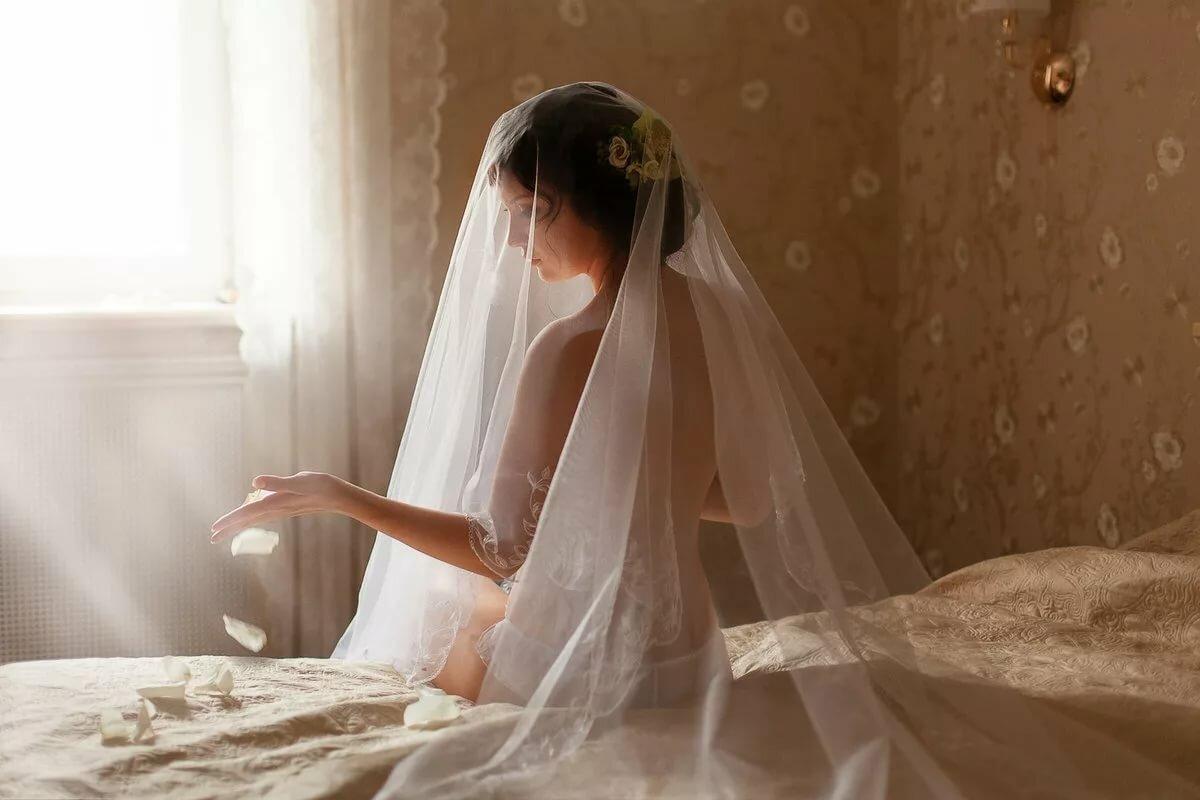 фото невест про это фото