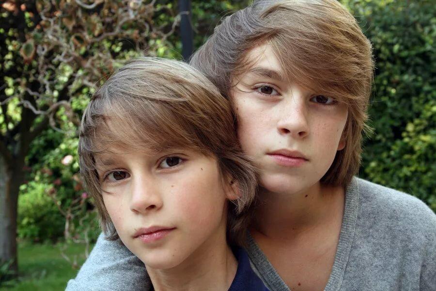 Kolja And Tim At Teens Boys World Spankbank 1