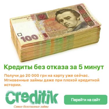 кредиты на карту срочно сейчас онлайн займ под 0