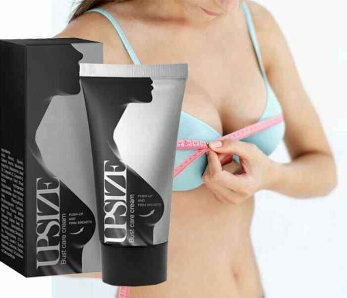 UPSIZE крем для увеличения груди в Туле