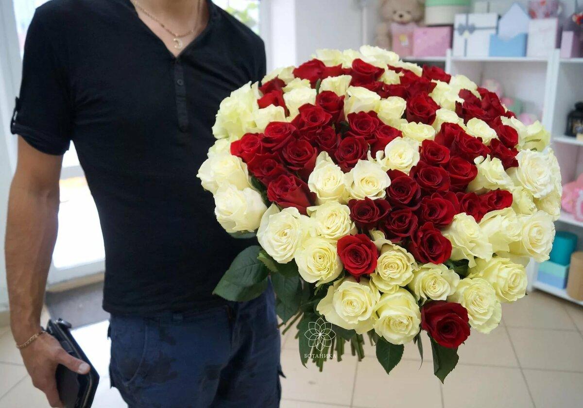 фото подарить розу вам осуществления