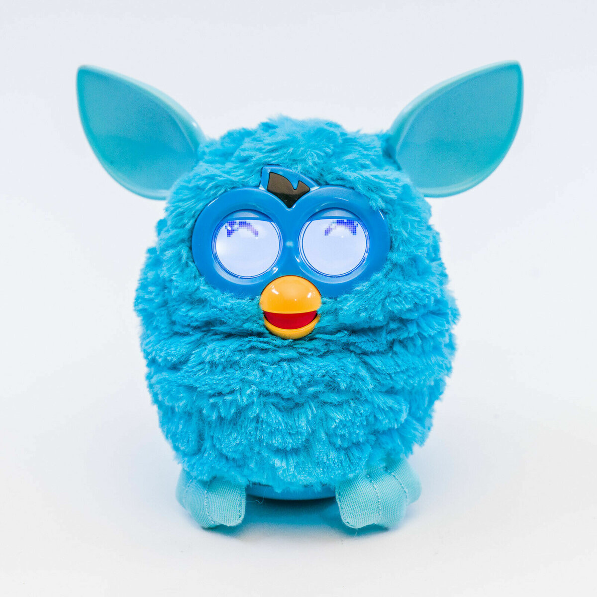Интерактивная развивающая игрушка Furby в Норильске