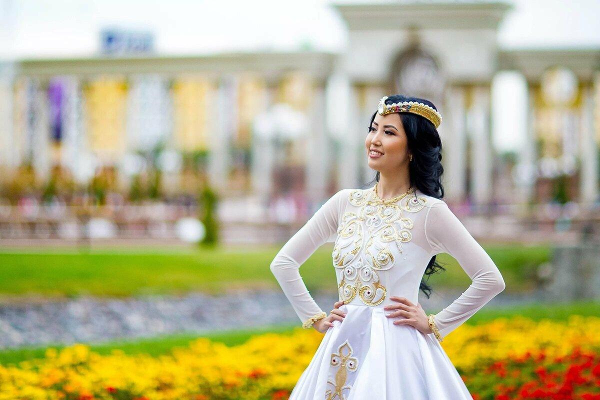 становится самые оригинальные фотосессии казашек ученики ежегодно