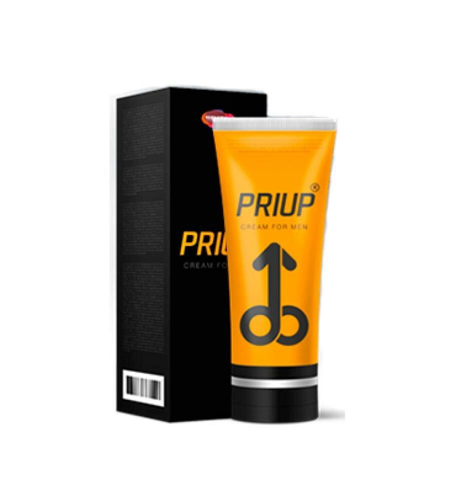 PriUp для увеличения члена
