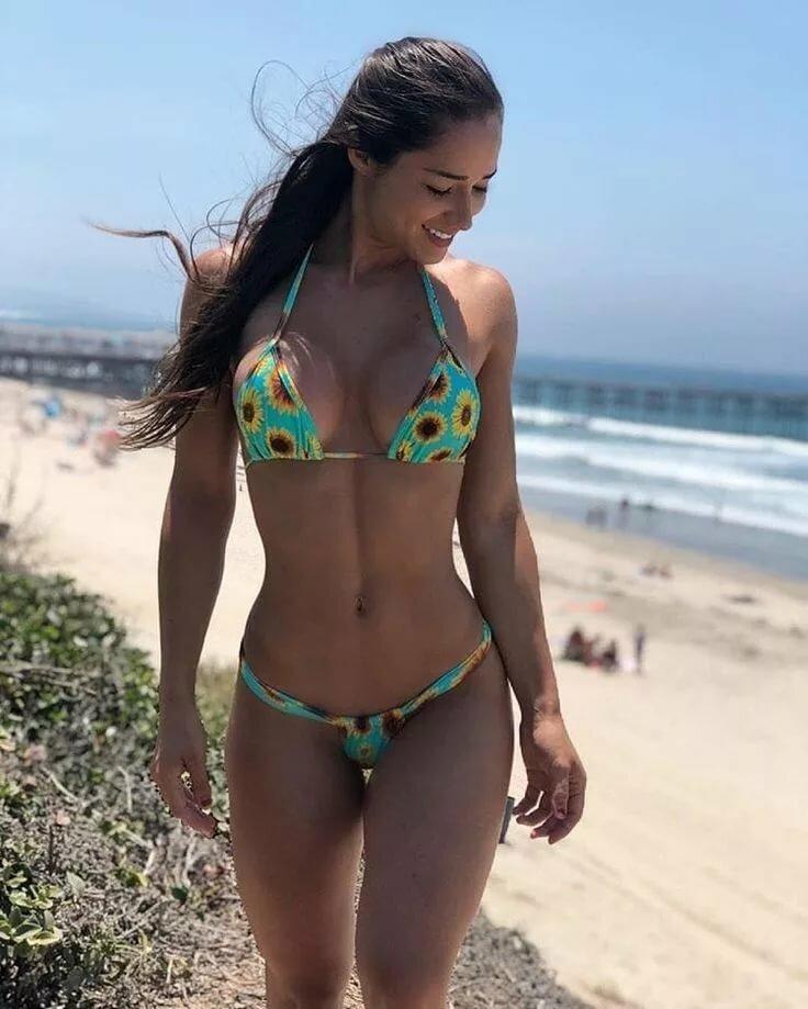 Paris Beautiful Legs Women Brazilian Bikini Bikinis Eporn 1