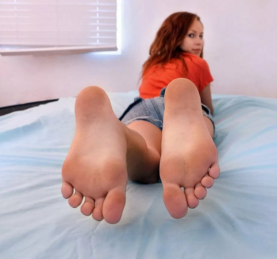 Teen feet movie