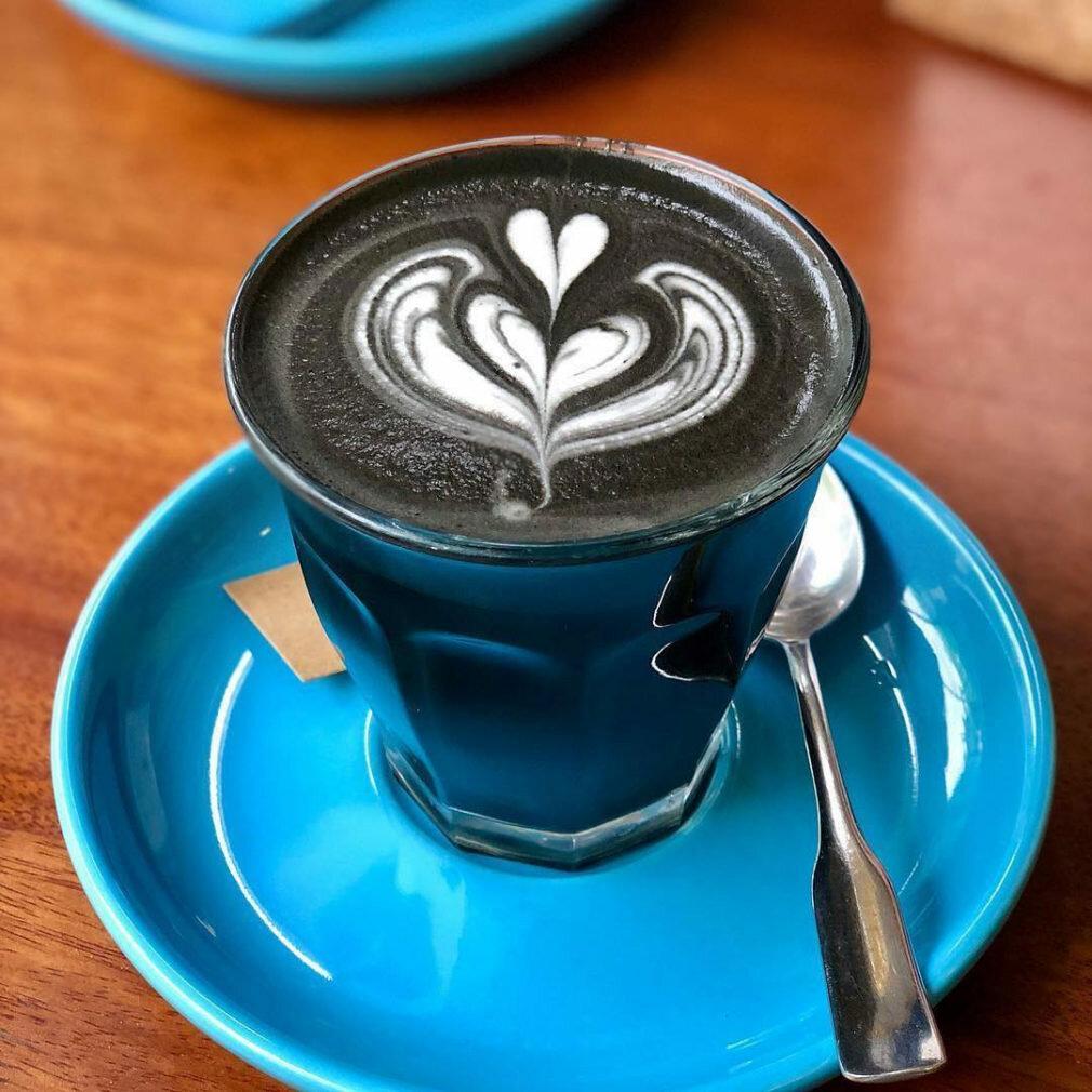 черный кофе при похудении
