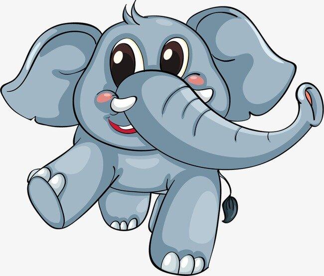 находится слоненок картинка для малышей также известно своими