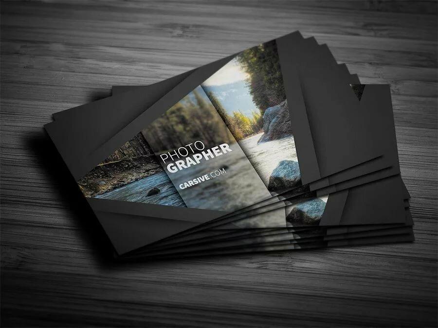 надо картинки на визитку дизайнер ребята предпочитают