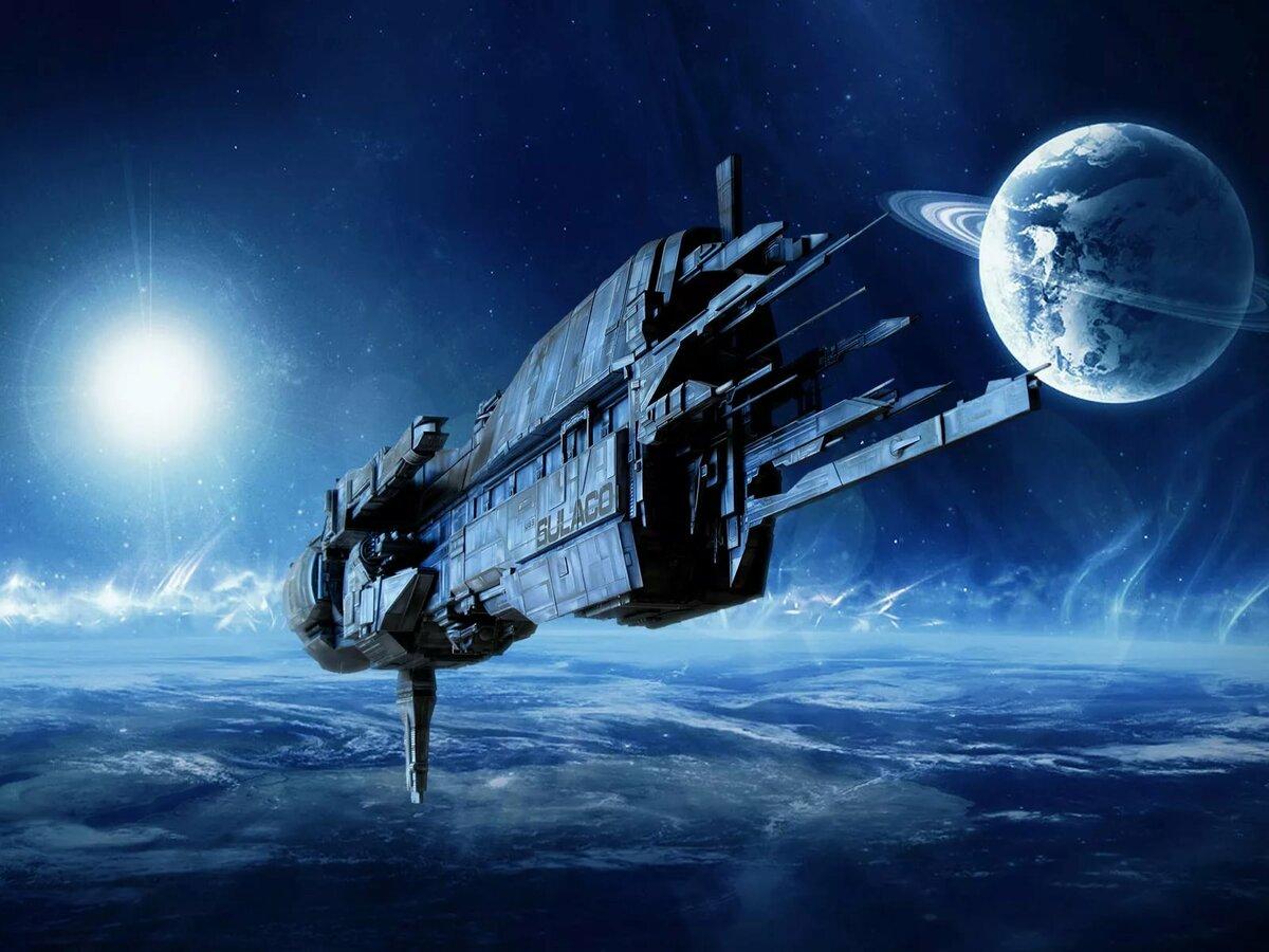 смотреть фантастические картинки про космос вашему вниманию самые