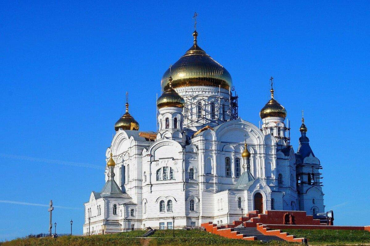 белогорский монастырь картинки тепла пусть