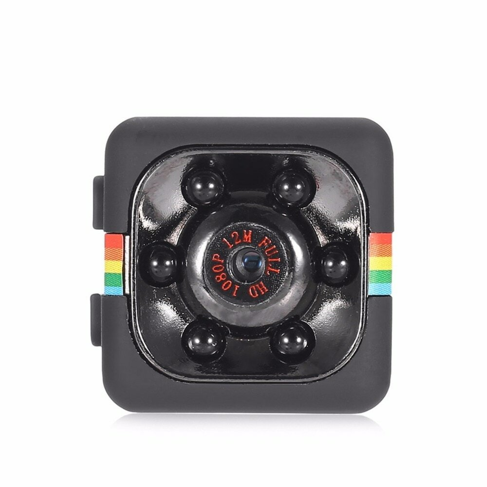 Мини DV камера SQ11 в Борзе