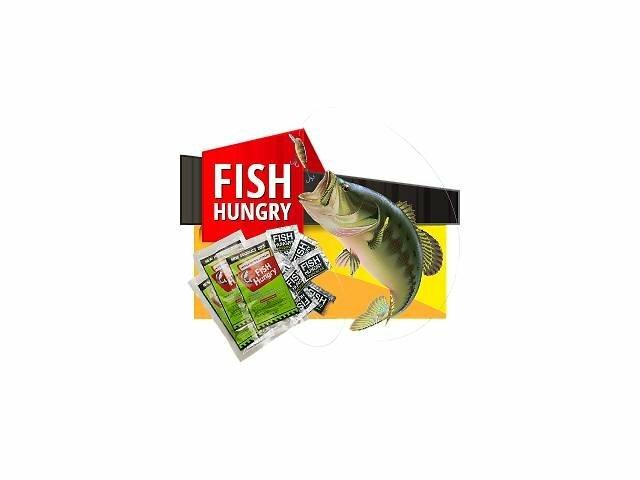 Зимний активатор клёва Fish Hungry в Тамбове