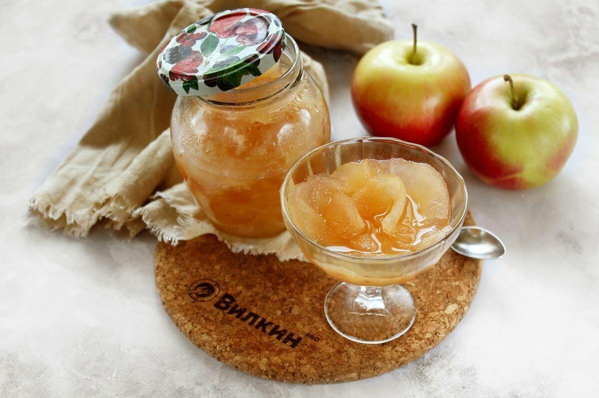 яблочное варенье картинки болгова это известная