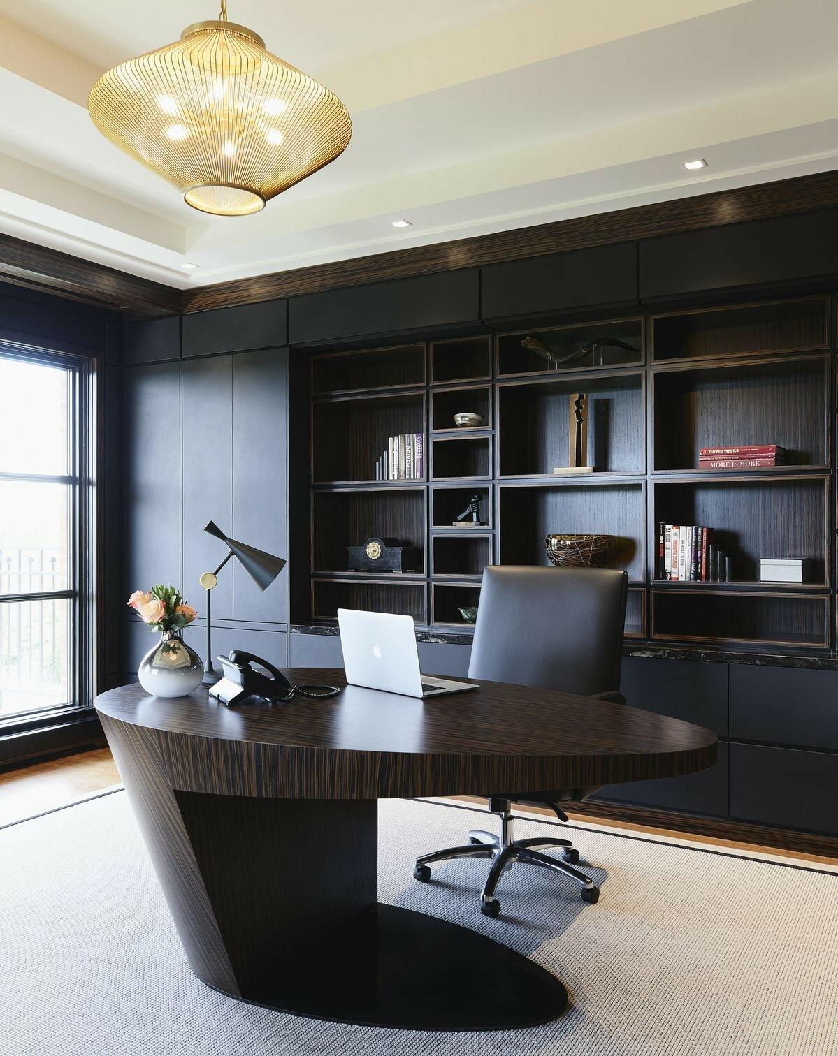 хочу такой кабинет картинка