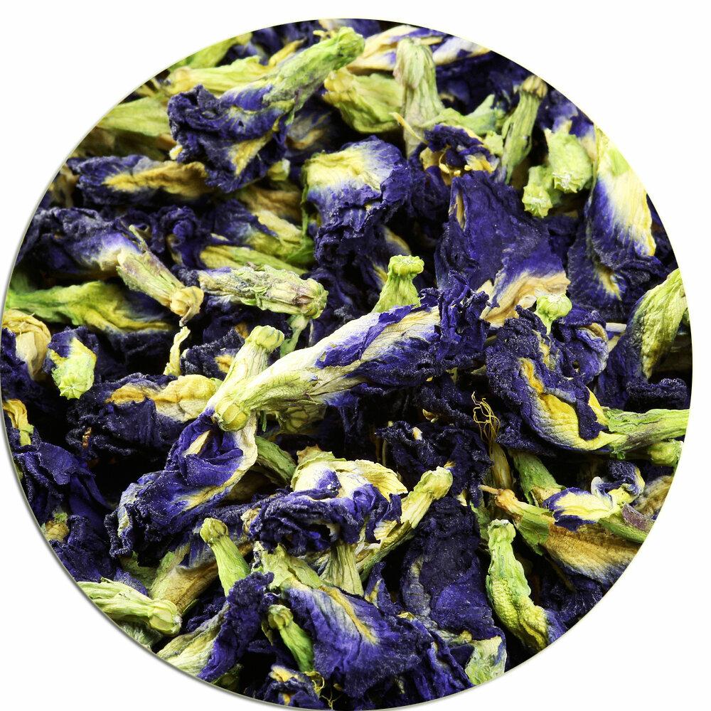 Пурпурный чай Чанг-Шу в Кирове