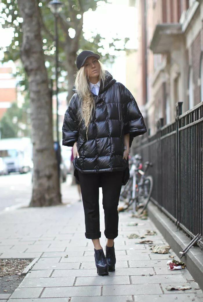 черное пальто куртку и брюки фото фантастический