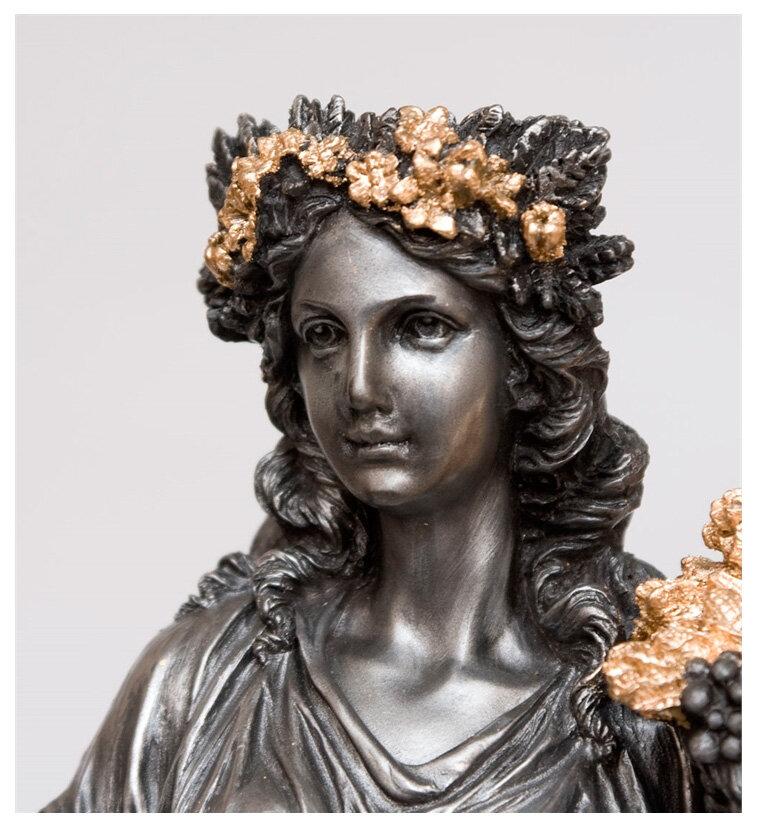 Деметра богиня в картинках