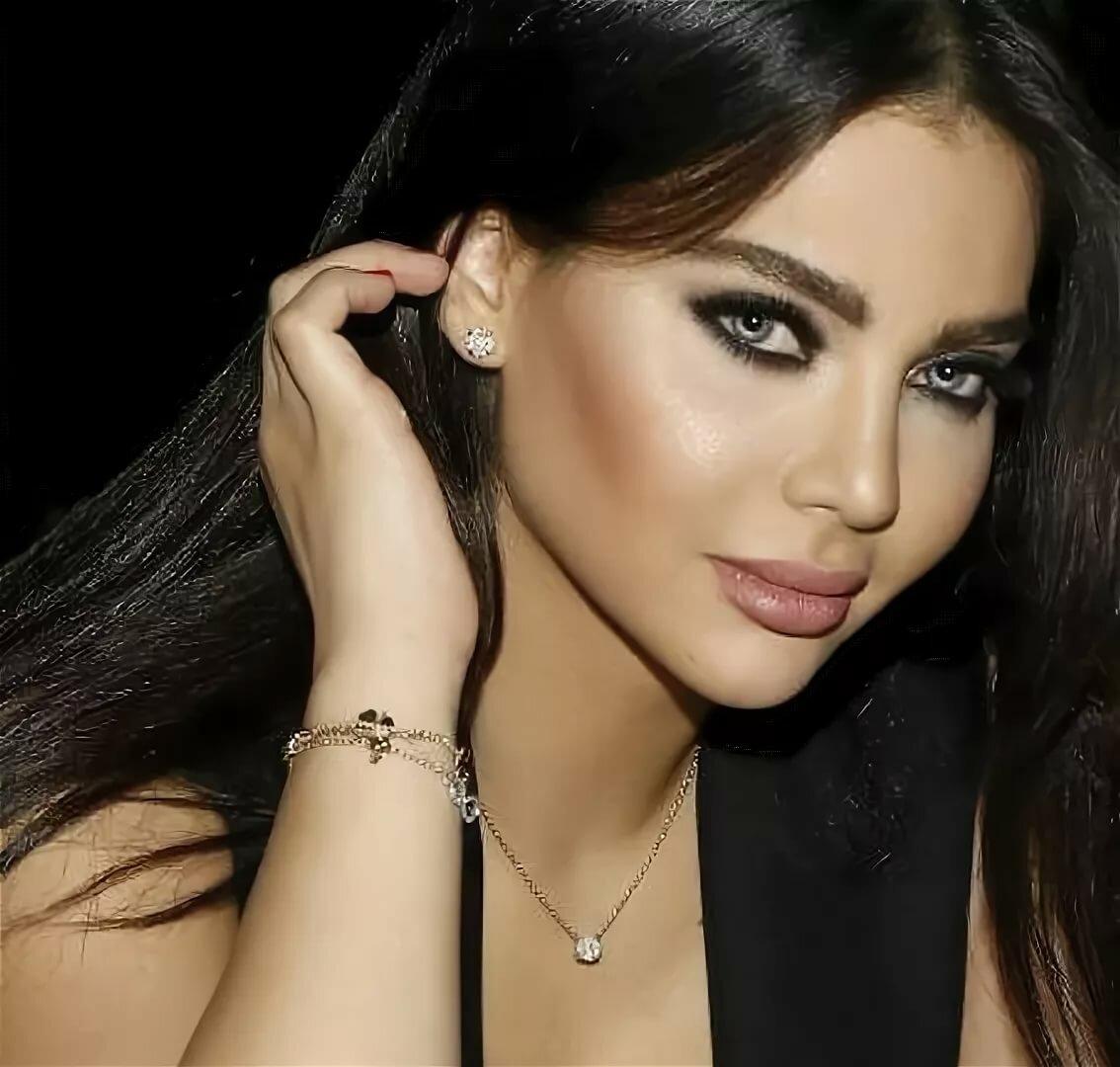 арабские актрисы имена и фото себя