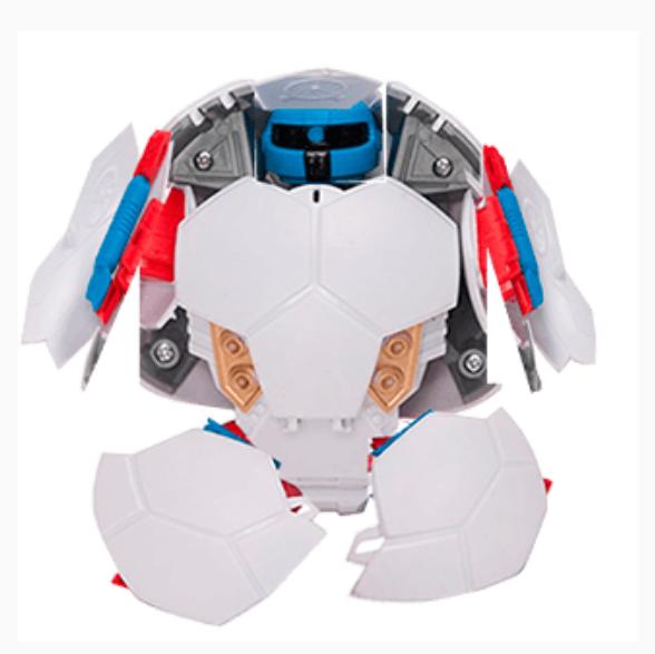 Игрушка робот-мячик в Иваново