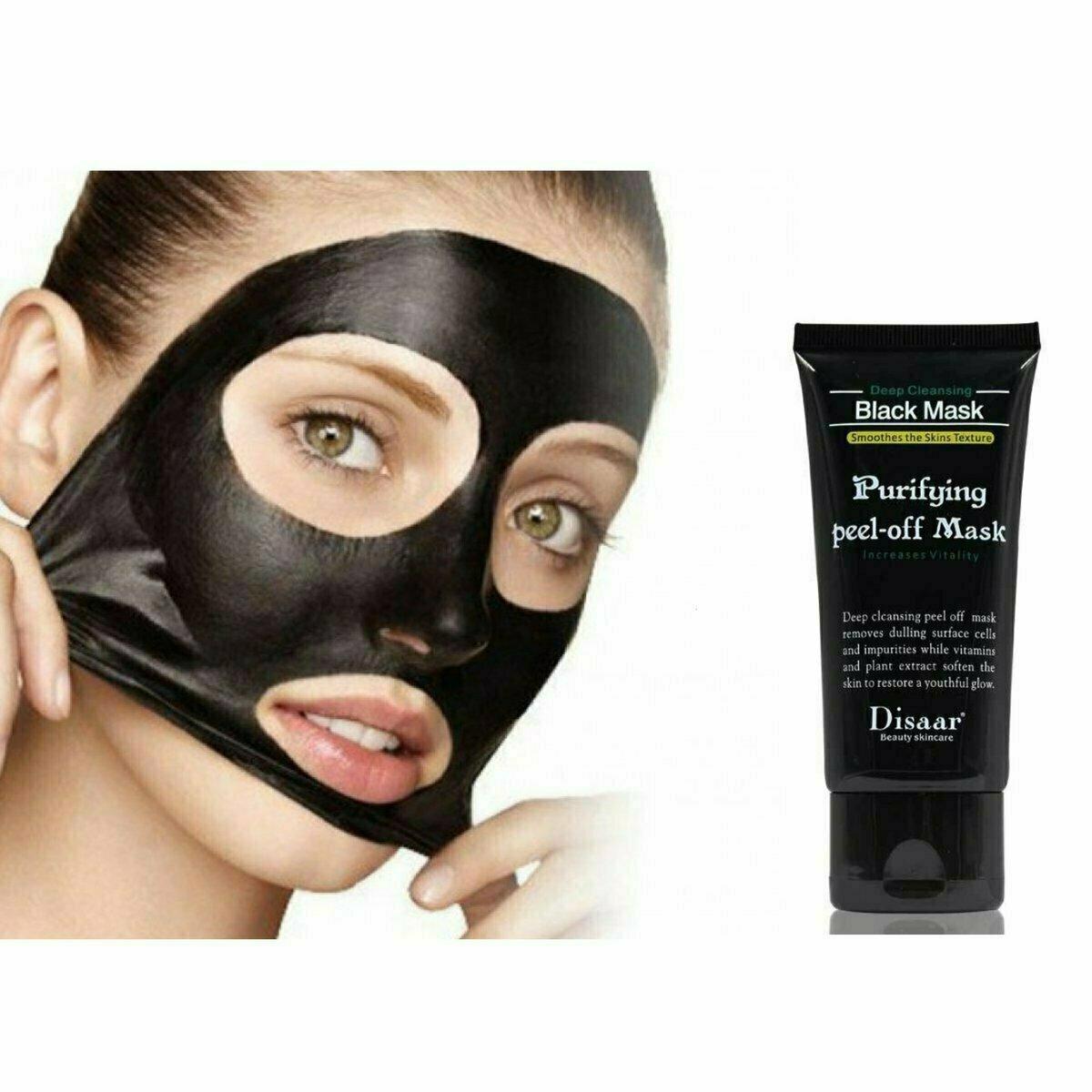 Black Mask маска от черных точек и прыщей в Камышине