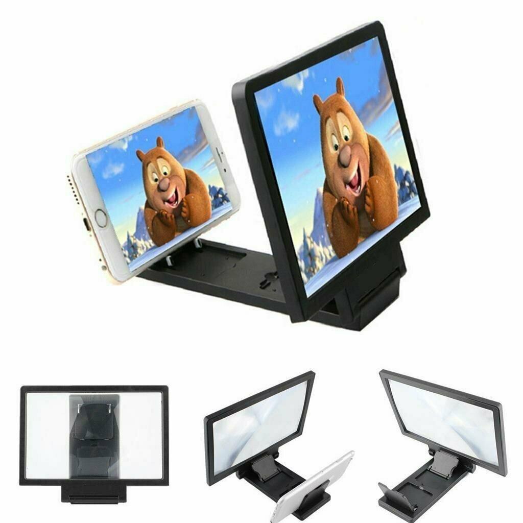 3D увеличитель экрана телефона в Чебоксарах