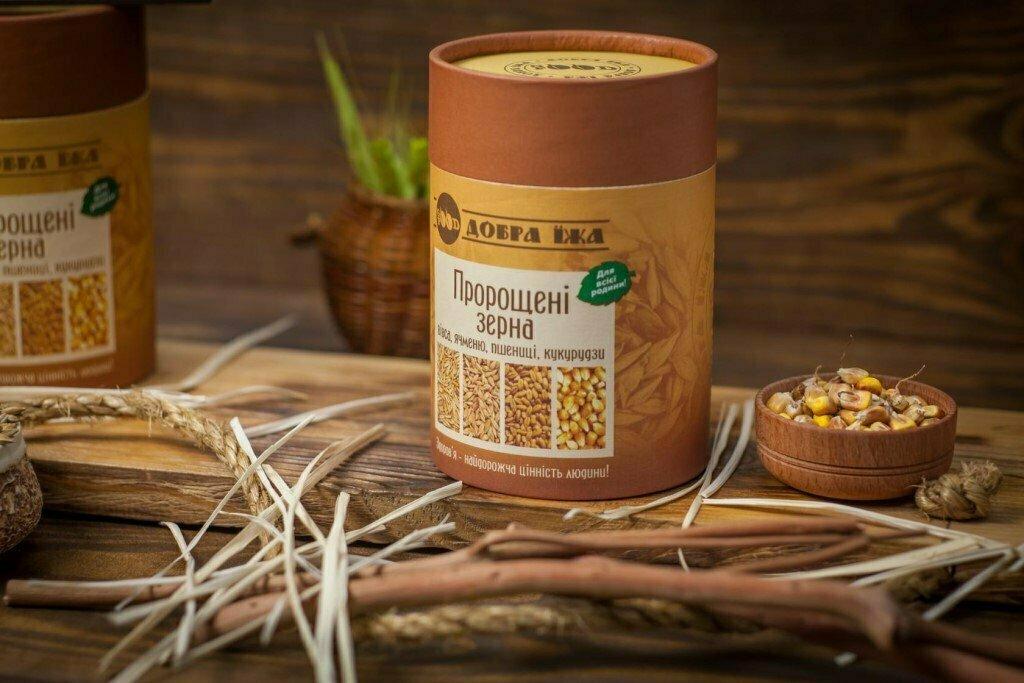 GrassFit - для похудения из ростков пшеницы в Элисте