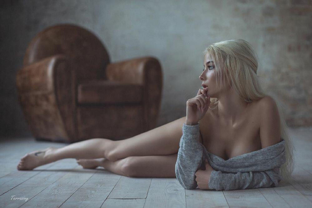 милые голые модели общем