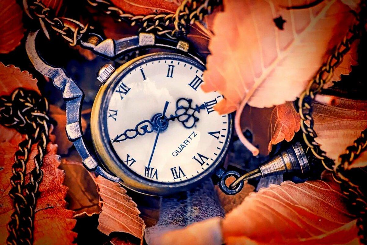 День тикающих часов картинки