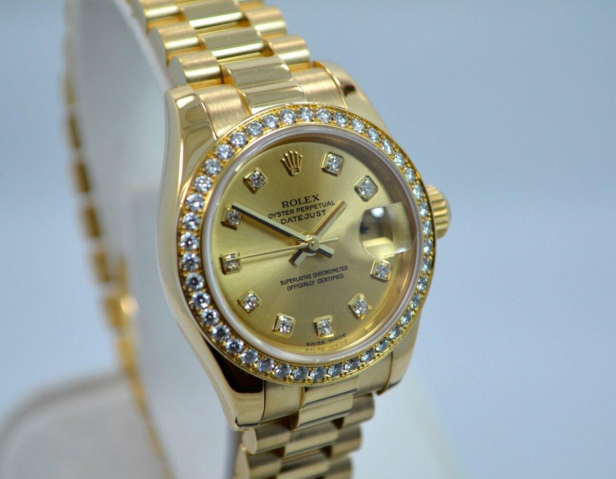 Часы Rolex Oyster Women в Киришах