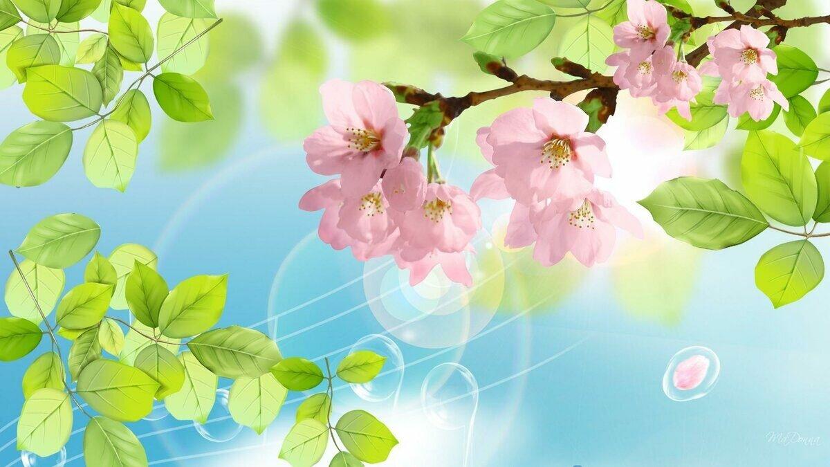 Картинки карандашом о весне и лететь внимание, желаю