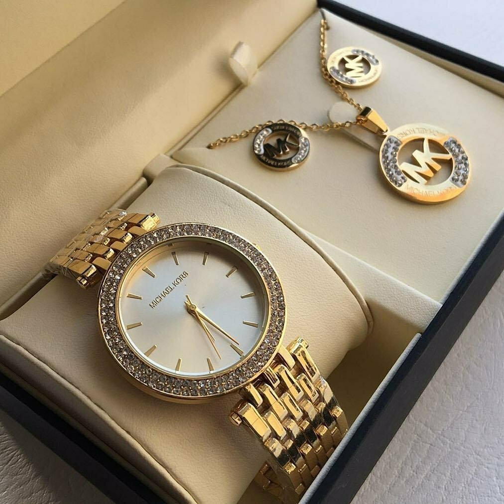 Набор Gold Kors Collection в Мелитополе