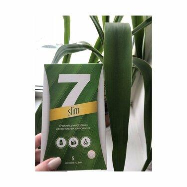 7Слим для похудения в Брянске