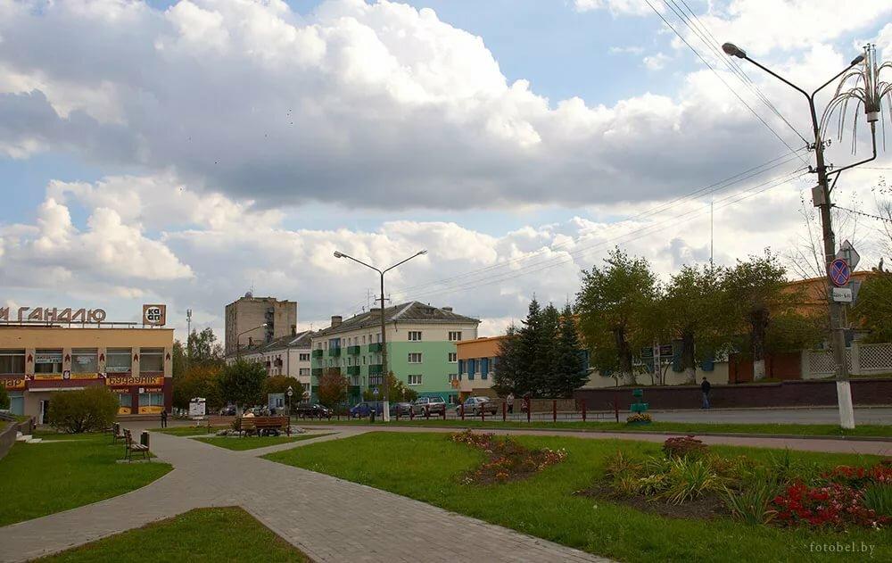 картинки дзержинск минская область после