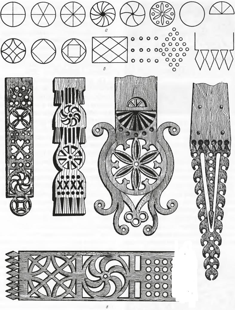 Картинки древнерусских узоров